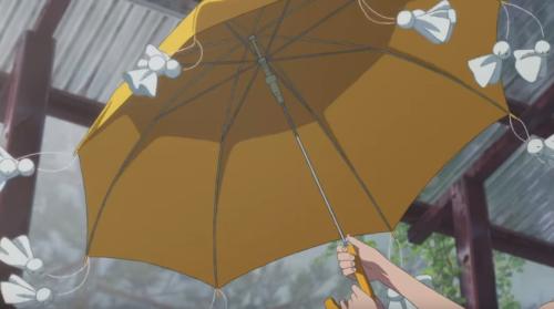 天気の子】凪(なぎ)センパイのイケメンなセリフ・名言【陽菜の